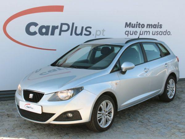 SEAT Ibiza segunda mão Porto