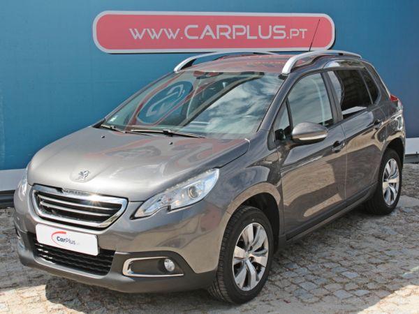 Peugeot 2008 segunda mão Porto