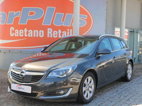 Opel Insignia segunda mão Lisboa