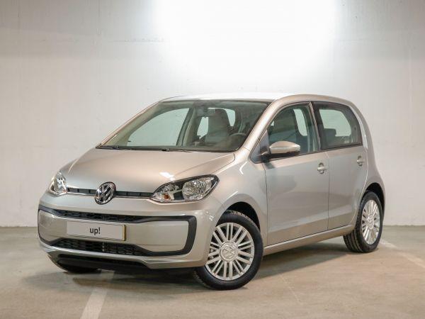 Volkswagen up! segunda mano Lisboa