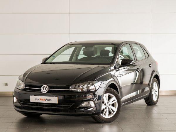 Volkswagen Polo segunda mano Setúbal