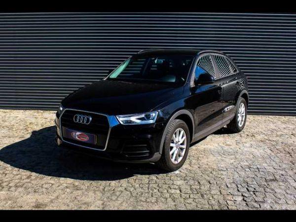 Audi Q3 segunda mão Porto