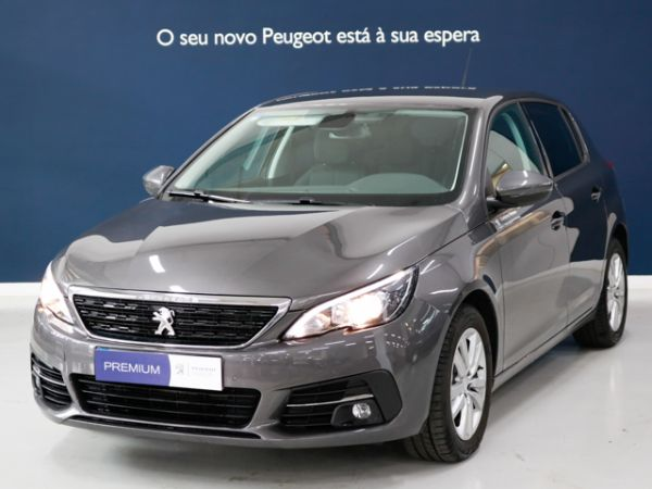 Peugeot 308 segunda mano Setúbal