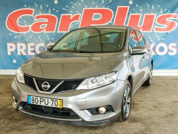 Nissan PULSAR segunda mão Lisboa
