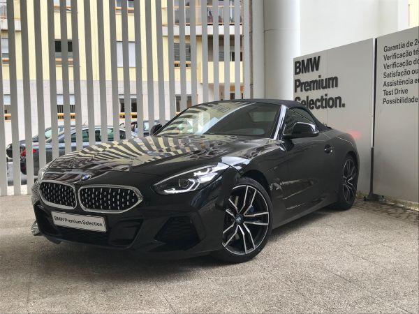 BMW Z4 segunda mano Lisboa