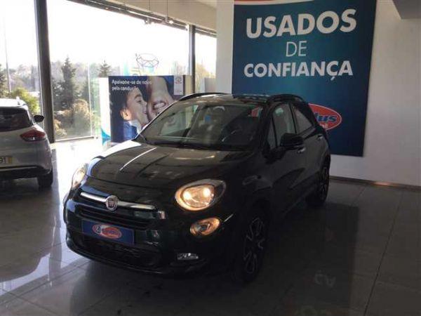 Fiat 500X segunda mão Braga