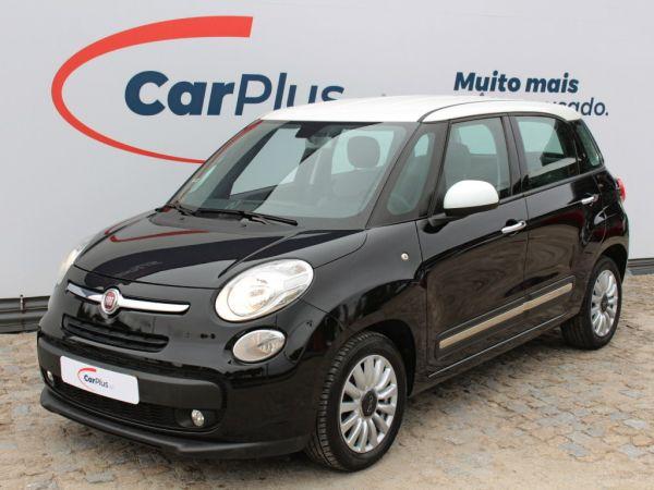 Fiat 500L segunda mão Porto