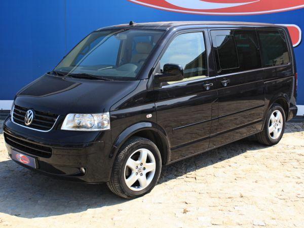 Volkswagen Multivan segunda mão Porto