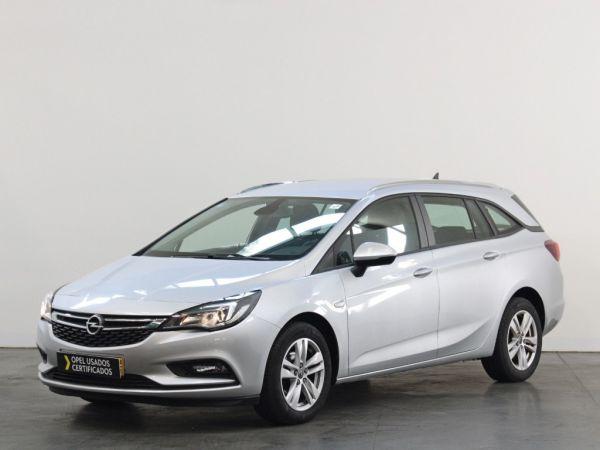 Opel Astra segunda mano Porto