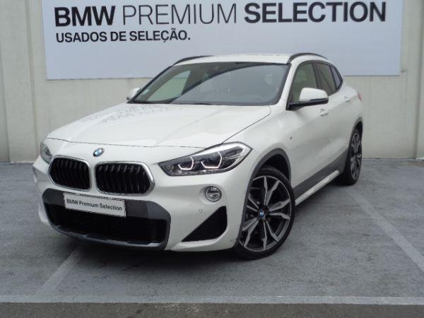 BMW X2 segunda mano Porto