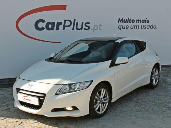 Honda CR-Z segunda mão Braga