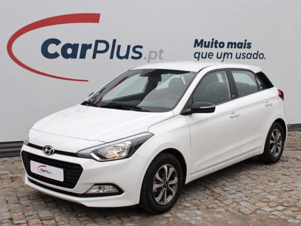 Hyundai i20 segunda mão Porto