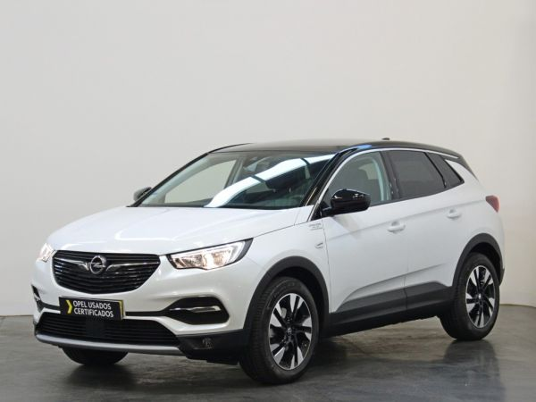 Opel Grandland X segunda mano Porto