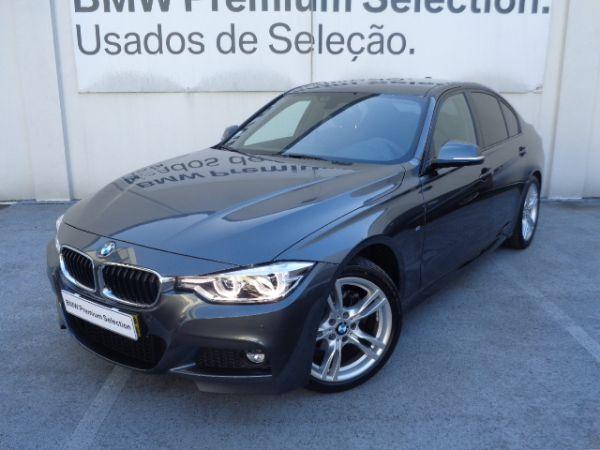 BMW Serie 3 segunda mano Porto