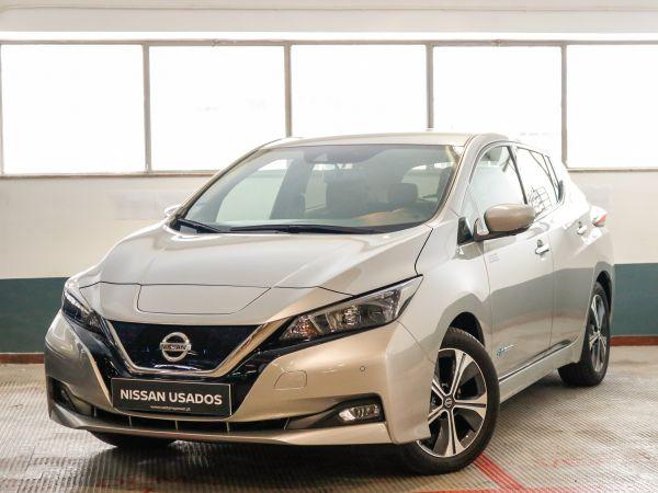 Nissan LEAF segunda mano Lisboa