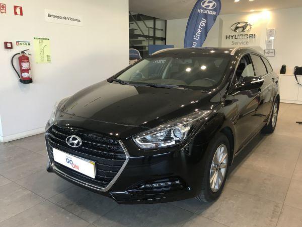 Hyundai i40 segunda mano Porto