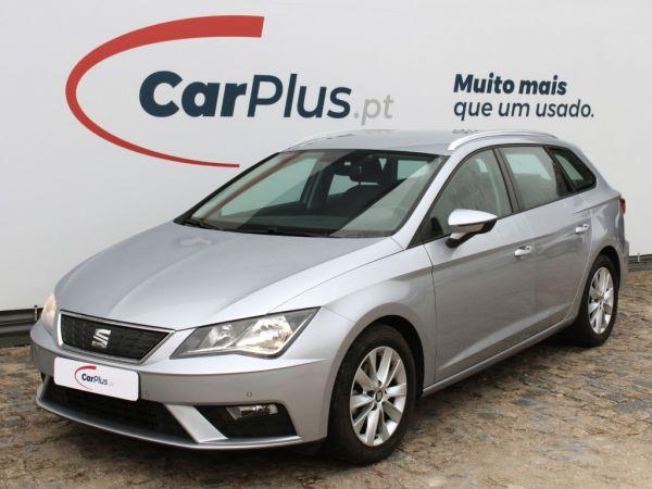 SEAT Leon segunda mão Porto