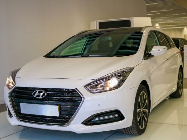 Hyundai i40 segunda mano Lisboa