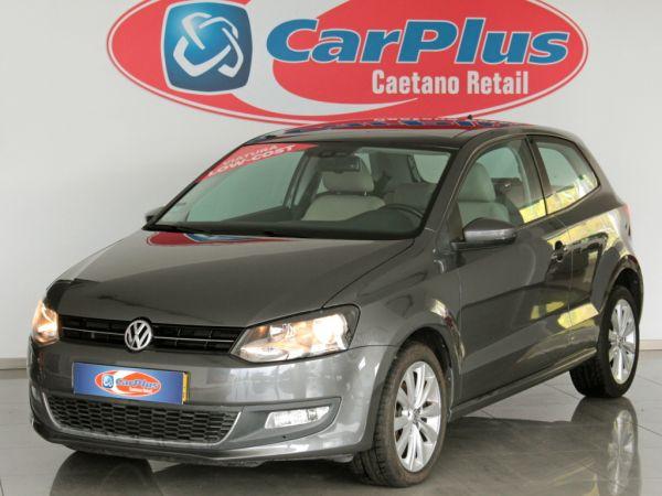 Volkswagen Polo segunda mão Braga