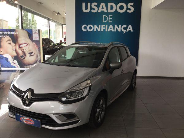 Renault Clio segunda mão Braga