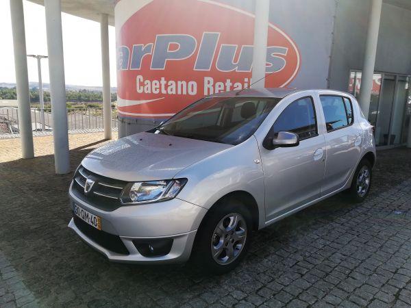 Dacia Sandero segunda mão Lisboa