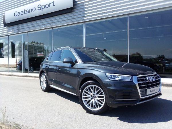 Audi Q5 segunda mão Porto