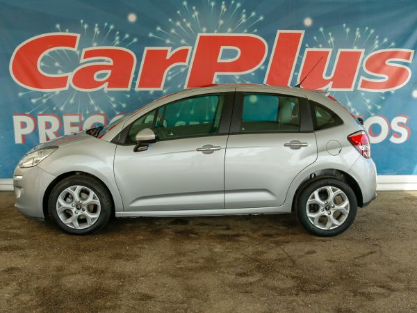Citroen C3 1.4 HDi 70 SEDUCTION CVM usado (Lisboa)