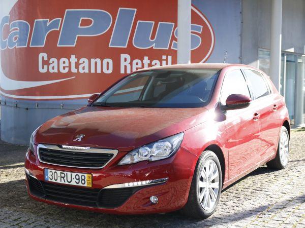 Peugeot 308 segunda mão Lisboa