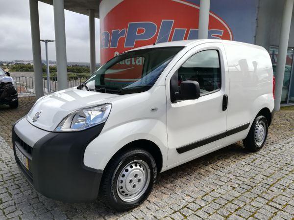 Fiat Fiorino segunda mão Lisboa