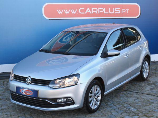 Volkswagen Polo segunda mão Porto