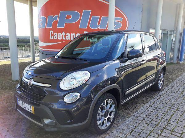 Fiat 500L segunda mão Lisboa