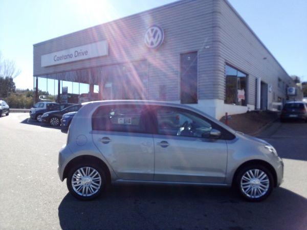 Volkswagen up! segunda mano Porto
