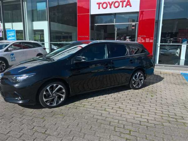 Toyota Auris segunda mano Braga