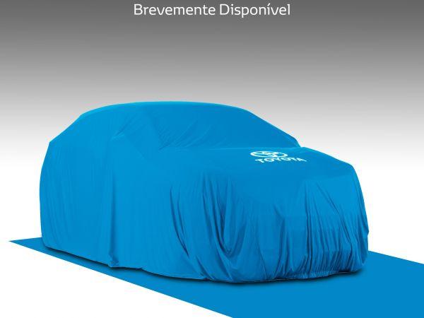 Toyota Prius segunda mano Porto