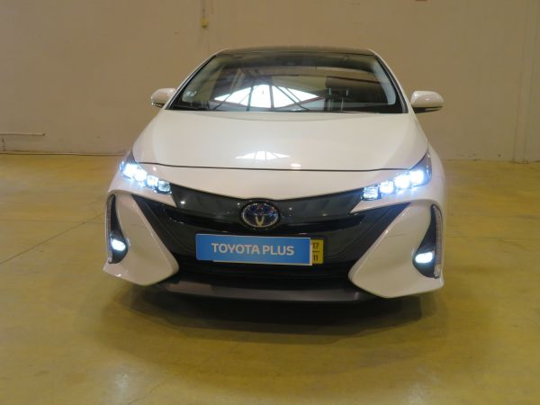 Toyota Prius segunda mano Santarém