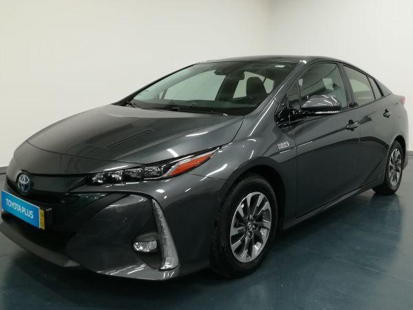 Toyota Prius segunda mano Lisboa