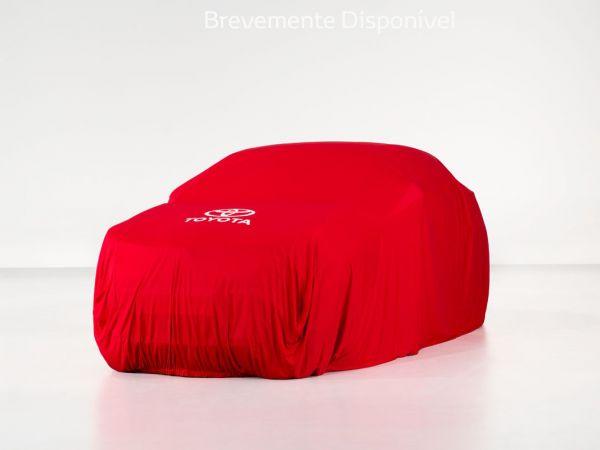 Toyota AYGO segunda mano Lisboa