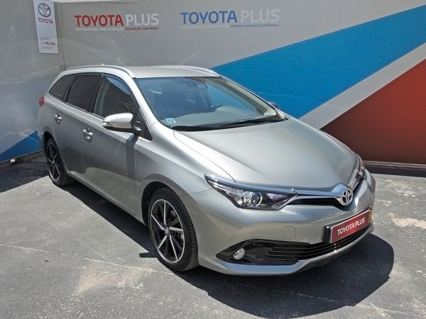 Toyota Auris segunda mano Setúbal