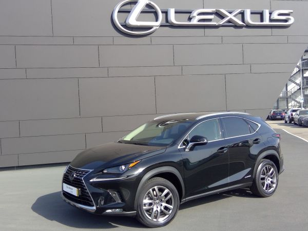 Lexus NX segunda mano Lisboa