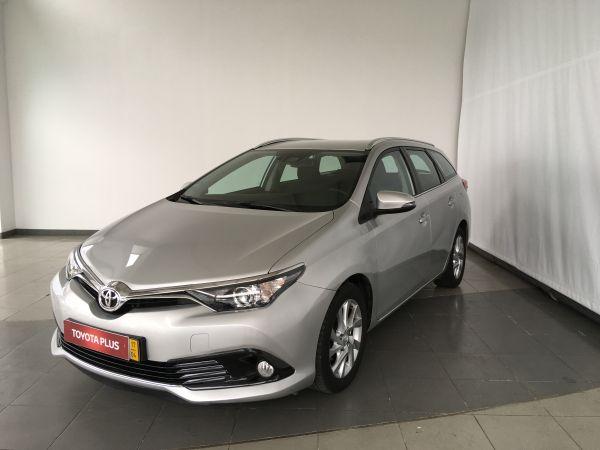 Toyota Auris Touring Sports segunda mano Aveiro