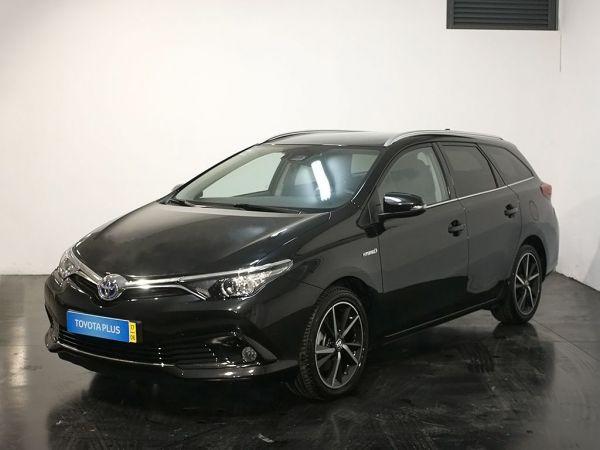 Toyota Auris Touring Sports segunda mano Setúbal