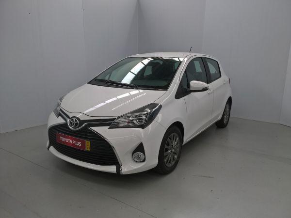 Toyota Yaris segunda mano Braga
