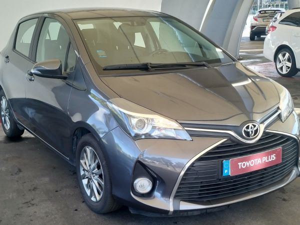 Toyota Yaris segunda mano Aveiro