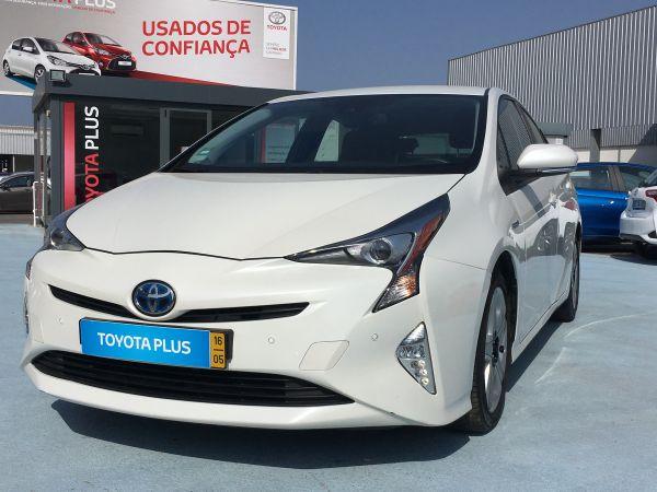 Toyota Prius segunda mano Faro