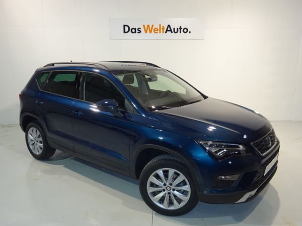 SEAT Ateca 1.5 TSI 110kW St&Sp Style Edition Nav