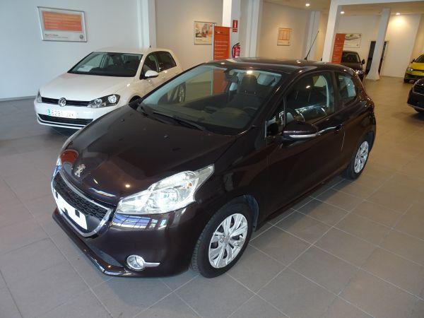 Peugeot 208 3P ACTIVE 1.2 VTi 82