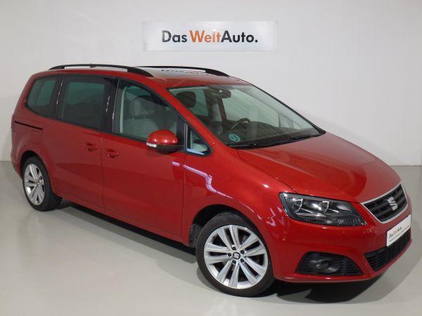 SEAT Alhambra 2.0 TDI 110kW (150CV) DSG St&Sp Sty Trav