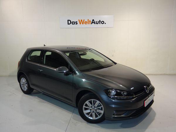 Volkswagen Golf 3p Ready2Go 1.6 TDI 85kW (115CV)