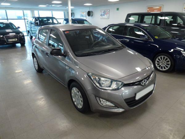 Hyundai i20 1.2 CVVT City