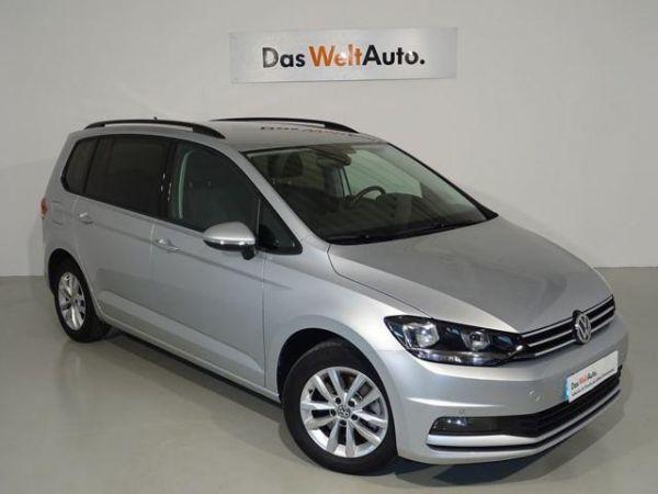 Volkswagen Touran Advance 1.5 TSI 110kW (150CV) DSG